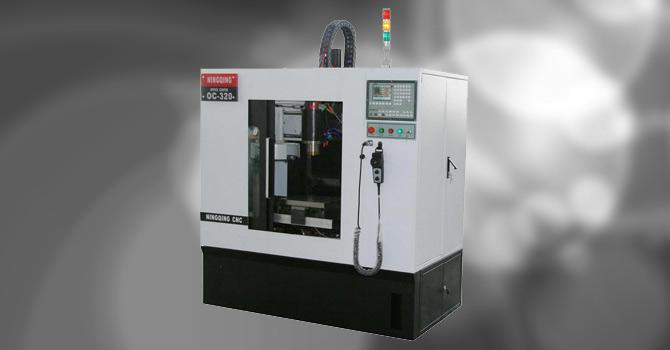 HC1050卧式加工中心