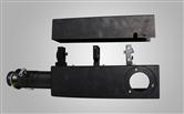 山东大学自主研发高速高精激光切割机随动系统