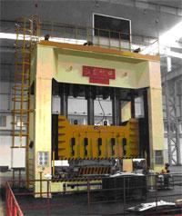 YJ28系列双动薄板拉伸液压机