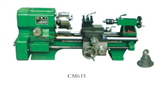 CM615简易仪表车床