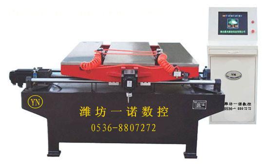 加工平板送料机设备