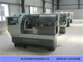 数控车床CK6432A|泰安科瑞思特机械有限公司