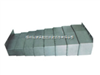 KPW-6036/1D直线导轨钢板防护罩、X轴机床专用防护罩、工作台不锈钢板防护罩、盖板防护罩价格