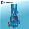 ISGB型立式便拆式管道泵