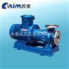 CQB型磁力驱动泵