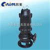 JYWQ型自动搅匀潜污泵