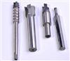 PCD焊接复杂超硬刀具
