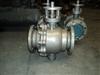 Q347F/H/Y-16C-DN150蜗轮-高温固定球阀