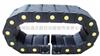 7/10/15/18/20/25/35/45/55/65/80塑料拖链规格型号一览表——塑料拖链厂——塑料拖链价格