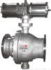 Q647H/Y-16C-DN500固定氣動高溫球閥型號
